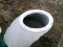 Brunnenbauer oder wer andern eine Grube gräbt...